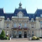 Hôtel de ville de Saint-Maur-des-Fossés