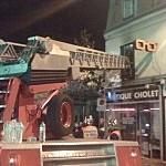 Incendie rue Baratte Cholet