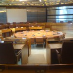 Hémicycle du Conseil général du Val-de-Marne