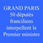 Berrios - Grand Paris