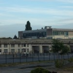 L'actuel site dit des Facultés de la Varenne