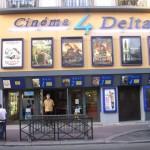 Cinéma des 4 Delta