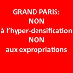 Non aux expropriations