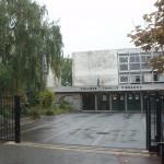 Collège Camille Pissarro à La Varenne
